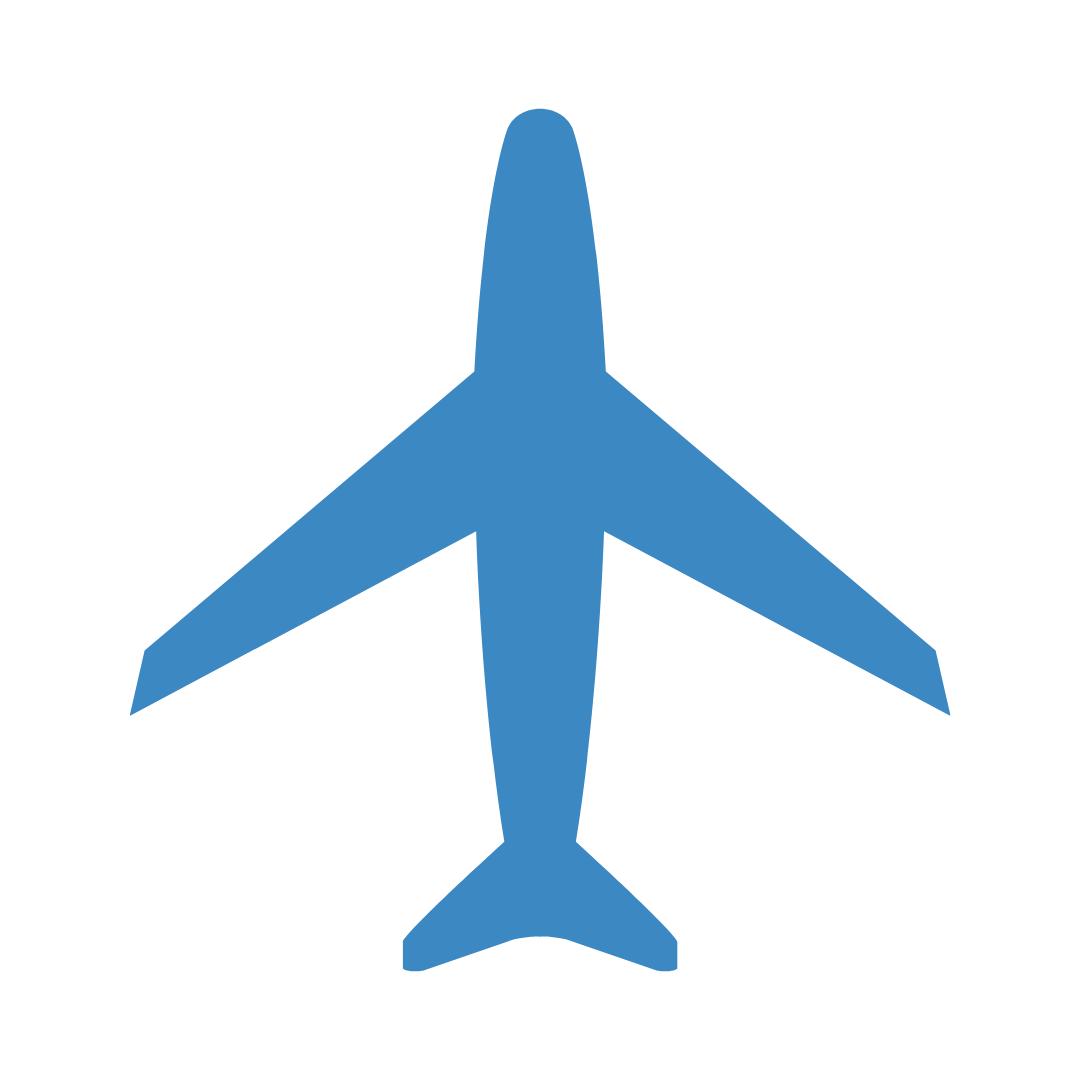 Flugtickets buchen